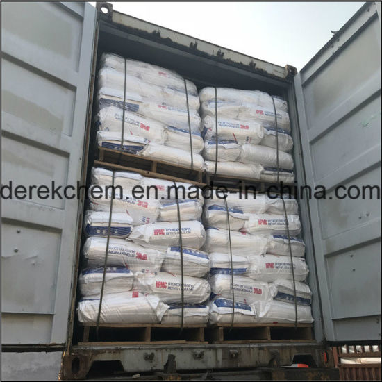 Additif pour ciment cellulose HPMC Hydroxy propyl méthyl cellulose