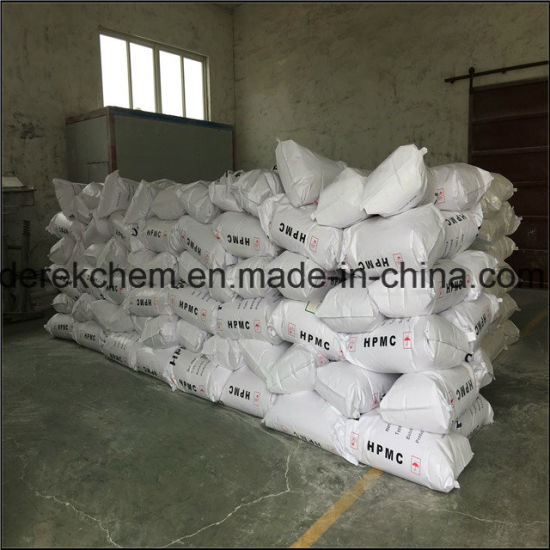 Additif pour ciment de marque HPMC HPMC Methyl Cellulose